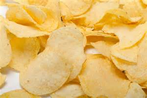 Handmade Crisps - potato chips 10 ways to prepare potatoes