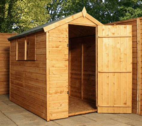 6x4 shed offers deals who has the best right now