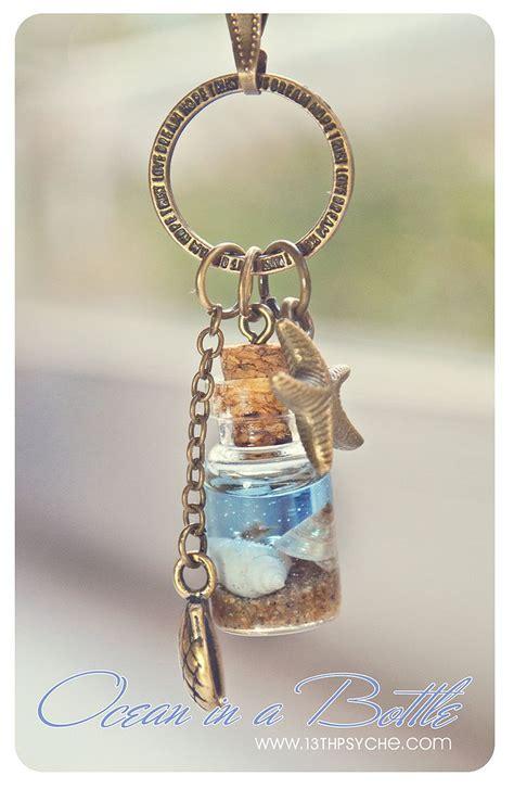 25 unique bottle necklace ideas on bottle