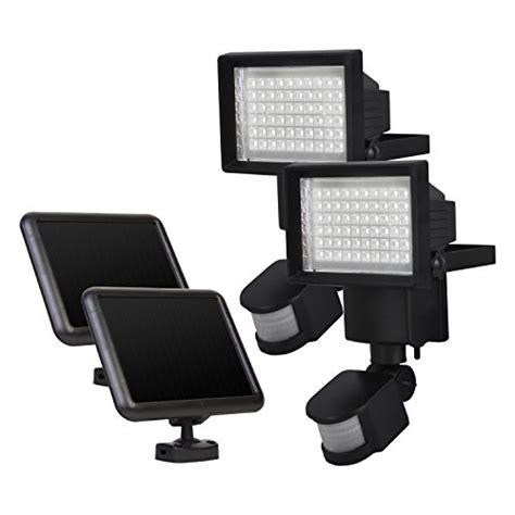 Sunforce 82256 60 Led Solar Motion Light 2 Pack Home Sunforce Products 850 Lumen 60 Led Solar Motion Light