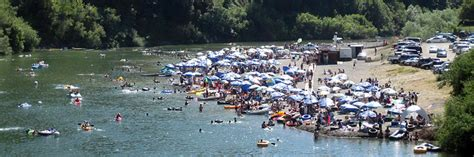 johnson canoes russian river guerneville s visitor website