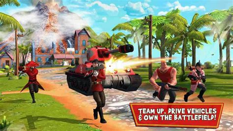 blitz brigade apk blitz brigade for android phones review system requirements apk pc android
