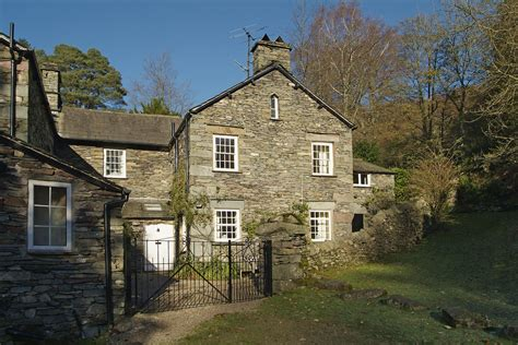 Wheelwrights Cottages Lake District by Woodland Crag Wheelwrightswheelwrights