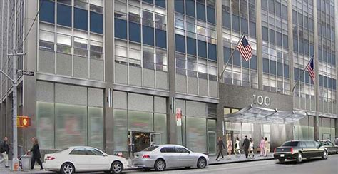 100 Church 18th Floor New York Ny 10007 - the frank center usa relocates to lower manhattan