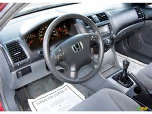 2004 honda accord ex sedan interior photo 55075513