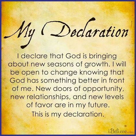 prayers and declarations for the of god confront strongholds and stand firm against the enemy books bible quotes about changing seasons quotesgram