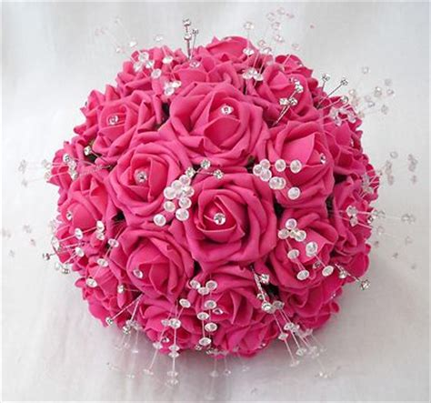 pink wedding flower bouquets pictures southern blue celebrations pink wedding bouquets