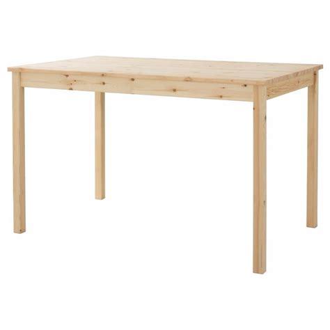ikea work bench ingo table pine