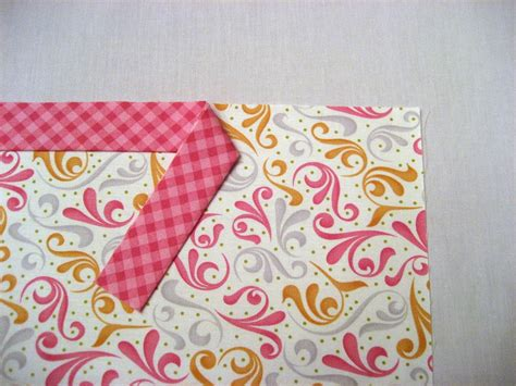 How To Make Easy Pillow Cases by Easy Pillowcase Pattern Orchid Owl Quilts