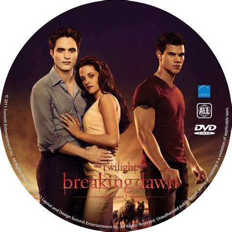twilight saga breaking dawn part 1 cd cover covers box sk the twilight saga breaking dawn part 1