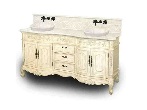 Antique Bathroom Furniture Antique White Bathroom Cabinet Home Furniture Design