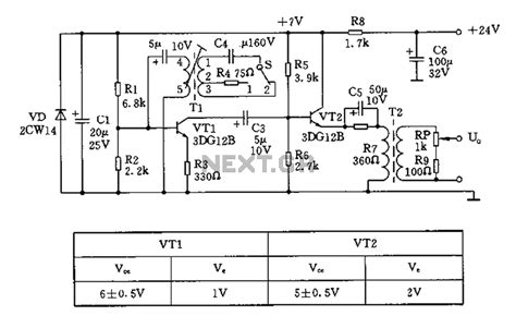 popular circuits page 45 next gr
