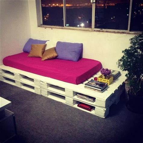 diy daybed ideas wooden pallet daybed ideas pallet wood projects