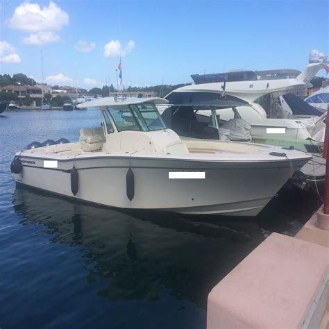 grady white boats canyon 366 2010 grady white 366 canyon power boat for sale www