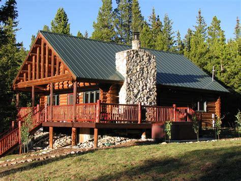 Breckenridge Cabins by Breckenridge Log Cabin Minutes To St Vrbo