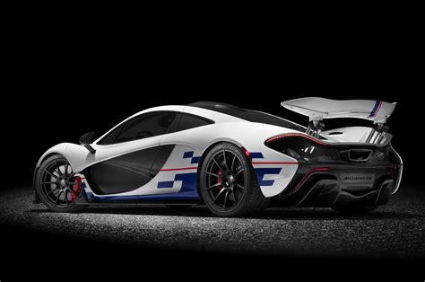 custom mclaren custom cars from mclaren special operations honor racing