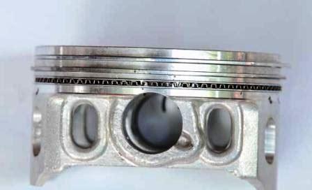 Seher Satria Fu150 naik stroke suzuki satria f150 jadi 220 cc tanpa paking