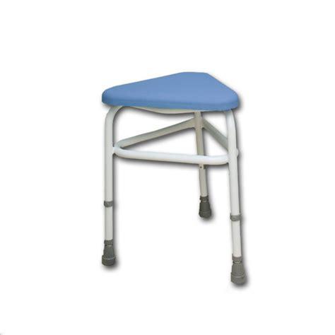 Bathroom Shower Chairs Age Uk Padded Corner Shower Chair