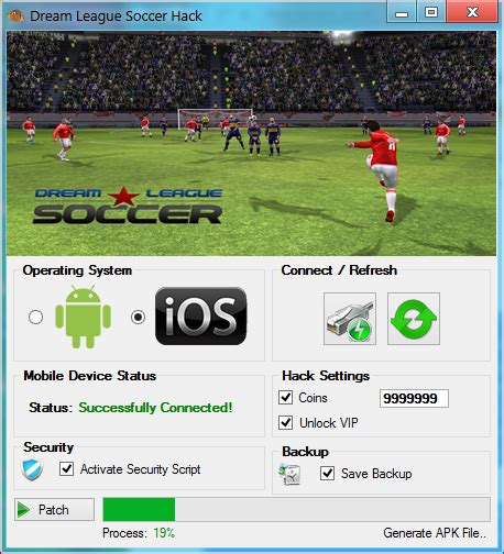 mod game android dream league soccer dream league soccer hack android ios hacksbook