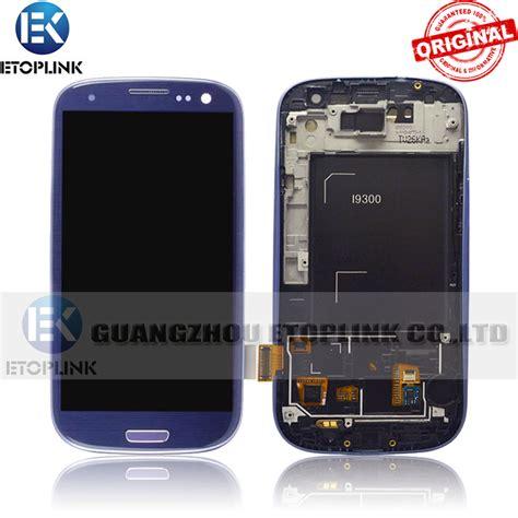 Hp Samsung S3 China Pantalla Lcd Para Samsung Galaxy S3 Lcd Pantalla Lcd Para Samsung Galaxy S3 Lcd Proporcionado