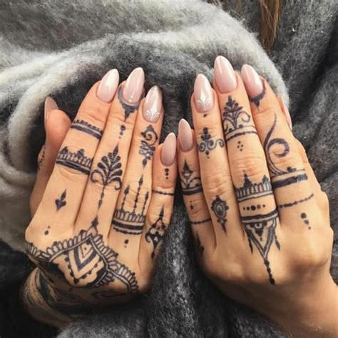 tattoo auf dem finger kosten henna tattoo uralte kunst zur tempor 228 ren hautverzierung