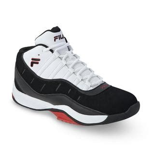 wide high top basketball shoes fila s city wide 2 white black high top basketball