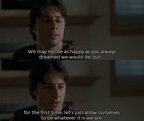 Garden State Quotes by Garden State Quotes From Tv Shows