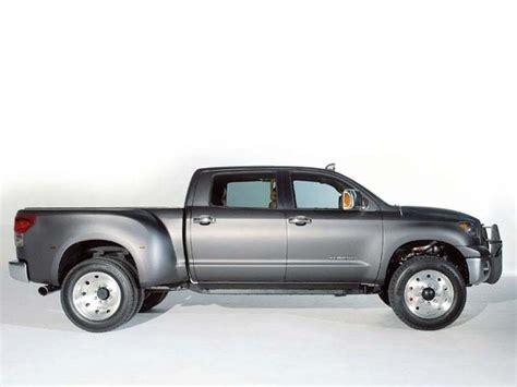 2008 toyota tundra diesel dually 1 ton diesel truck i