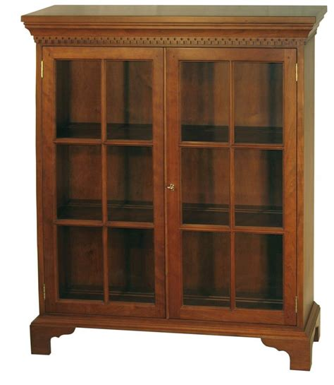 Large Curio Cabinet by Glass Curio Cabinet 00 50g