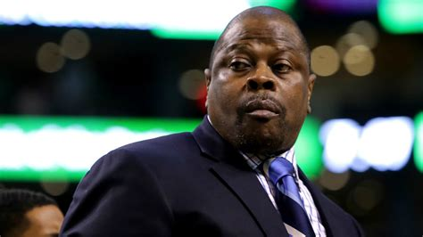 Patrick Ewing | patrick ewing knows he s ready to be an nba head coach