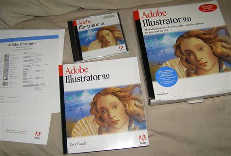 adobe illustrator full version mac adobe illustrator 9 0 educational full version software mac
