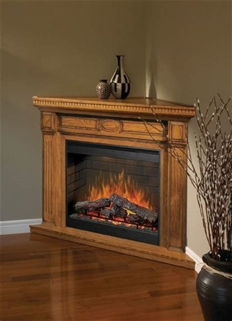 1000 images about corner unit electric fireplaces on