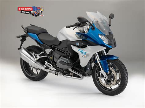 bmw r 1200 rs for 2015 mcnews au