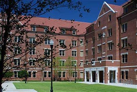 fsu housing scott burnett inc 187 fsu degraff hall student housing