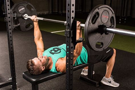 improving bench press max 4 moves to solve a stalled bench