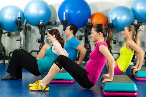 Fit Classes by Lafayette Ymca Fitness Classes