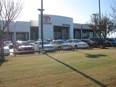Jim Norton Toyota Tulsa Ok Jim Norton Toyota Car Dealership In Tulsa Ok 74133