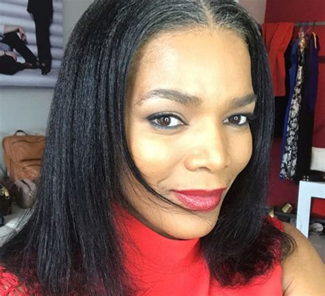 connie ferguson short hairstyles fans come to connie s defense with handsoffconnie