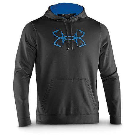 under armoir sweatshirts under armour 174 fishhook hoodie 233878 sweatshirts