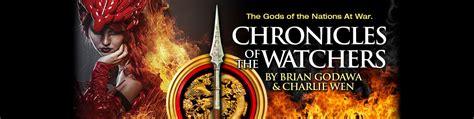 watchers series 1 scholarly research godawa