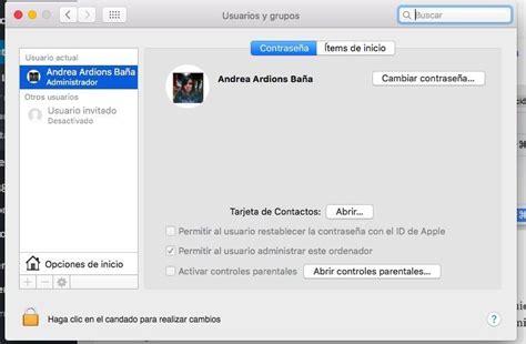 cambiar barra superior mac c 243 mo cambiar de usuario r 225 pido en mac