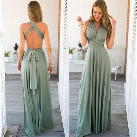8 Ways To Wear Summer Clothes In Other Seasons by 2016 Summer Maxi Dress Fashion Two Way Wear