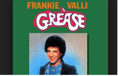 testo canzone grease frankie valli grease testo traduzione