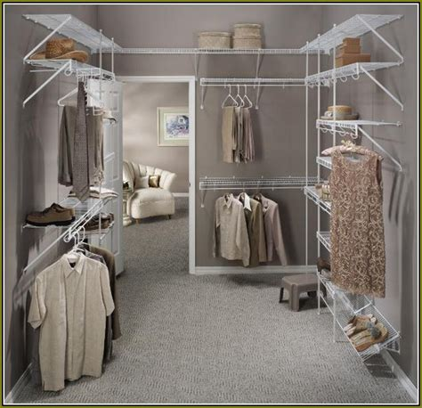 Wire Shelving Systems For Closets Wire Closet Shelving Systems Home Design Ideas