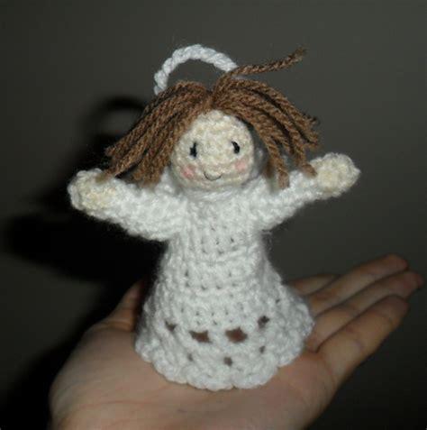 free patterns angel crochet 10 free angel crochet patterns the steady hand