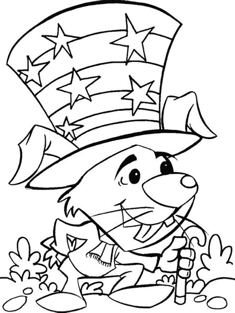 printable coloring pages july 4th 4th of july coloring pages best coloring pages for kids