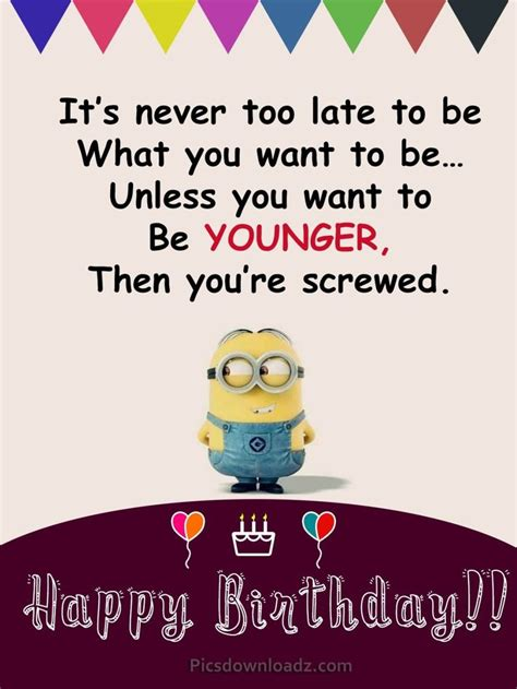 birthday quotes funny happy birthday wishes   friend happy birthday quotes  love