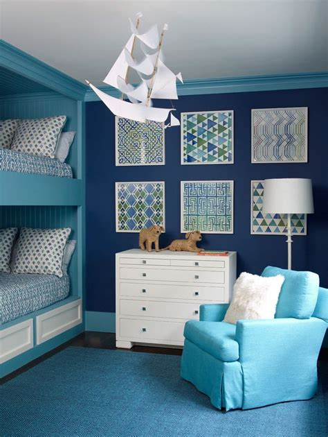 navy and turquoise bedroom 219 best images about bunk rooms on pinterest bunk bed