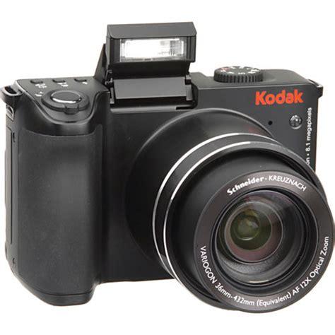 kodak easyshare kodak easyshare z8612 is digital 1585462 b h photo