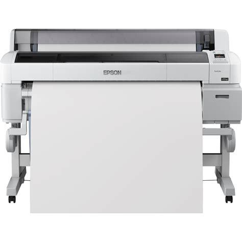 Printer Epson Ukuran A0 plotter a0 epson surecolor sc t7000